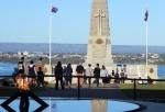 Kings Park Memorials