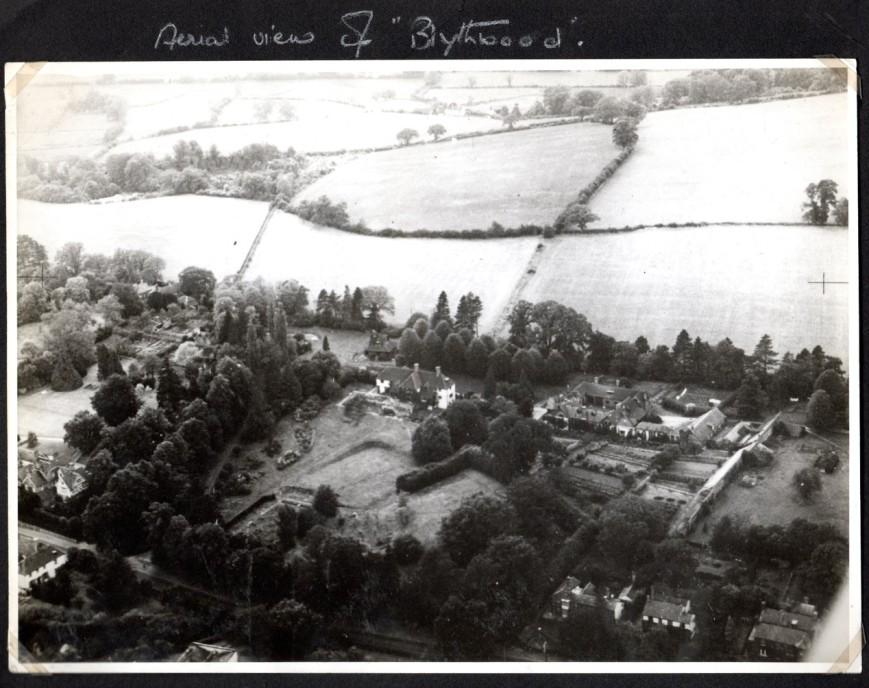 Blythwood House