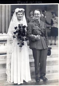 Fay Wedding